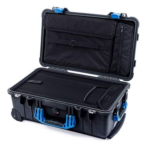 Pelican Colors 1510LOC Computer Luggage