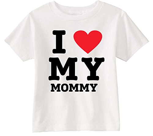 Lil Shirts Unisex Toddler Mommy product image
