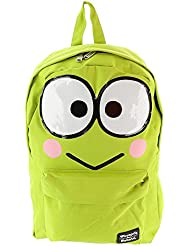 Loungefly x Hello Kitty Keroppi Backpack