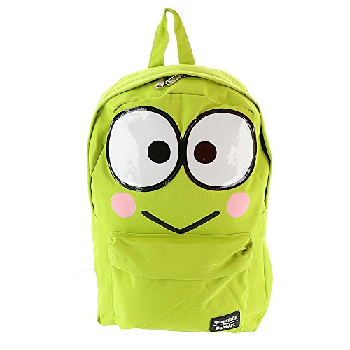 0a3343c2c9 Loungefly x Hello Kitty Keroppi Backpack - Buy Online in UAE ...