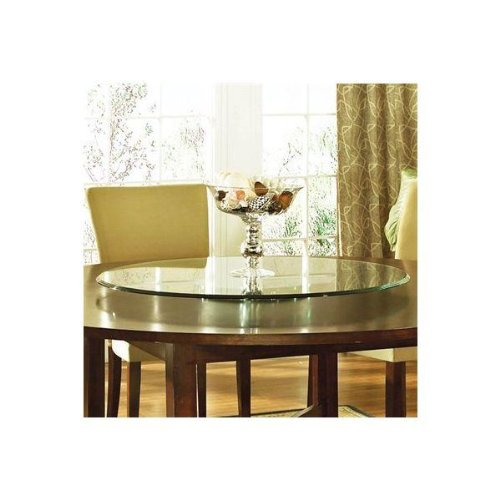 Steve Silver 22 or 40 inch Avenue Lazy Susan Size - 40 inches