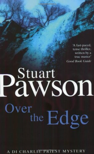 Over the Edge (Detective Inspector Charlie Priest Mystery) PDF