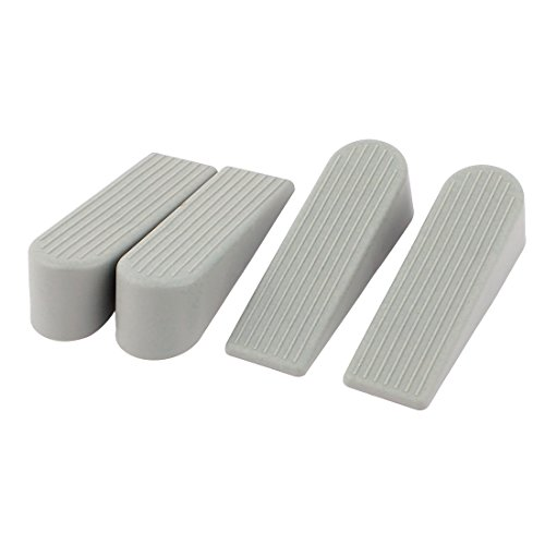 Rubber Stoppers Doorstop Wedges Block