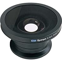 Epoque DCL-20-46DR Underwater Wide Angle Conversion Lens with 46mm Thread Ada...
