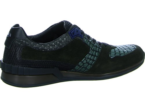 Van Floris 16213 Uomo Sneaker 00 Bommel Verde 6v8HvgF