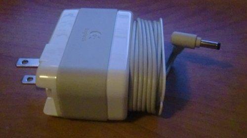 Original Logitech Adapter Pure fi Anywhere