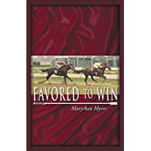 Favored to Win (Winning Odds Series Book 1)