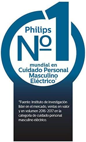 Philips RQ111/50 - Accesorio perfilador de barba para afeitadoras SensoTouch o Arcitec, con peine de 5 posiciones ...
