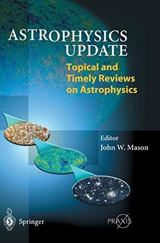 Astrophysics Update (Springer Praxis Books)
