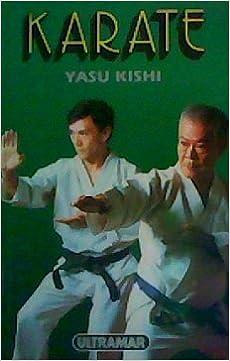 Descargas de libros de google de dominio público Karate PDF ePub