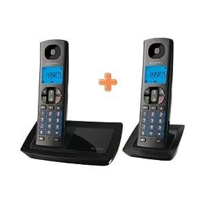 Alcatel Versatis E150 DUO - Teléfono Fijo