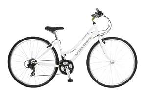 Viking VG249 - Bicicleta híbrida para hombre, talla M (164 - 172 cm), color multicolor