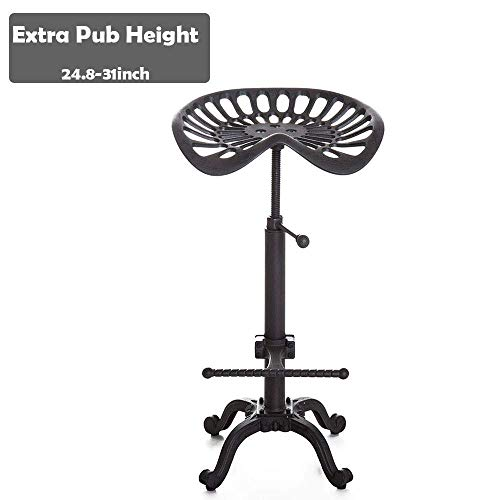 Awe Inspiring Tractor Stools Seat Bar Buyers Guide Infestis Com Ncnpc Chair Design For Home Ncnpcorg