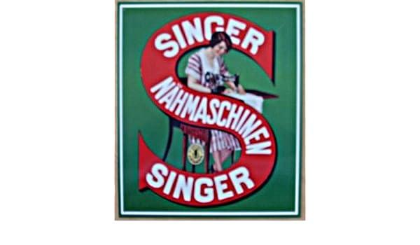 Diseño de máquina de coser SINGER: Amazon.es: Hogar
