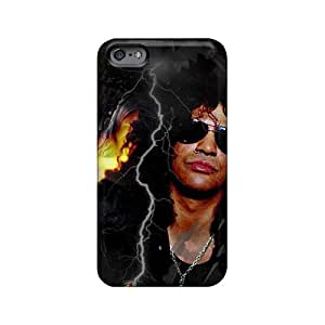 Best Cell-phone Hard Covers For Iphone 6plus (Igz842csra) Custom Stylish Guns N Roses Skin