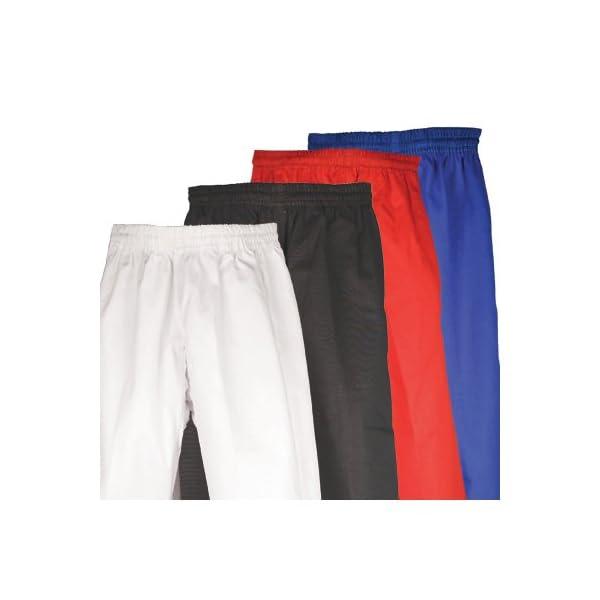 Hayashi Heavy Weight Martial Arts Karate Pants