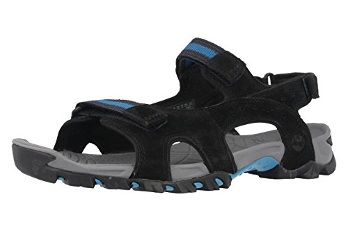 Timberland Trailwind 2.0 Ftp Wakeby - Zapatos polideportivas al aire libre para hombre negro
