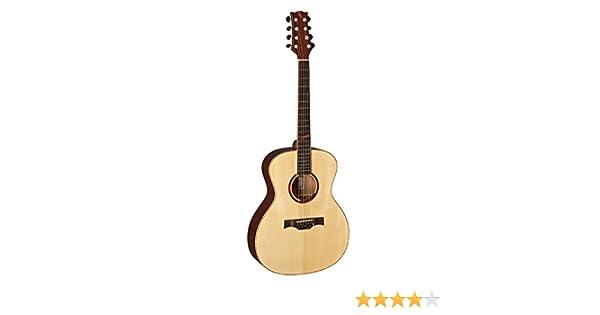 Westerngitarre - Baton Rouge - 8-string.Sattelbreite/neck,width at ...