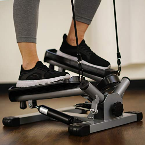 Sunny Health & Fitness Twist Stepper - NO. 045 by Sunny Health & Fitness (Image #14)