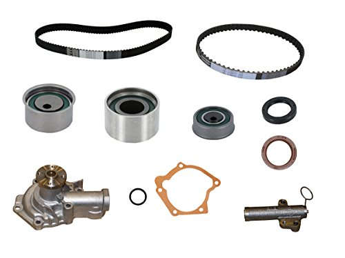 ContiTech PP232-168LK2 Pro Series Plus Timing Belt Kit wi...