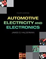 Automotive Electricity and Electronics (4th Edition) (Automotive Systems Books)