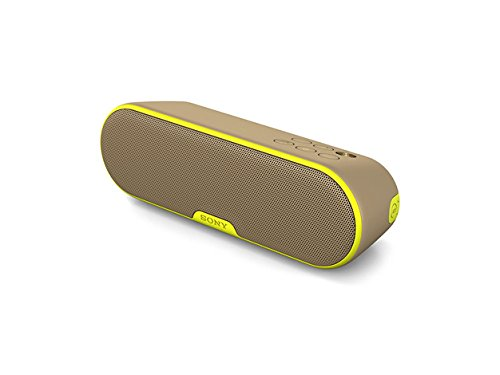 xb2 wireless portable speaker bluetooth