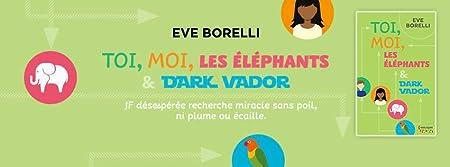 Eve Borelli