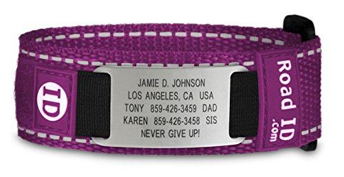 road-id-bracelet-the-wrist-id-sport-identification-bracelet-id-wristband-child-id-and-sport-id
