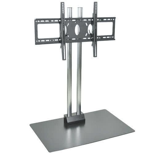 (TableTop King WPSMS44CH Stationary Flat Panel TV Stand for 37