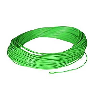 SF Fly Line Weight Forward Floating Line Welded Loop 100FT