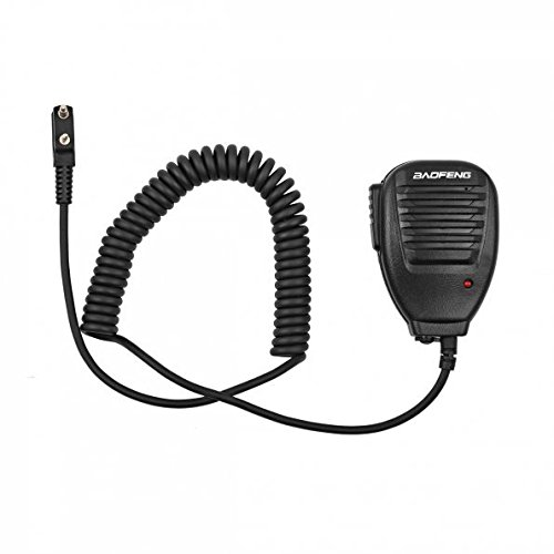 Baofeng BF-S112 Two Way Radio Speaker by BaoFeng (Image #4)