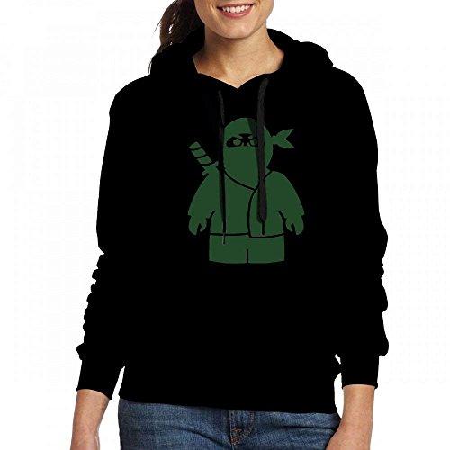 Sweatshirts Ralph Personalized Womens Graphic Hoodies Stephanie Black Ninja Hoodies Tshirts Pullover Womens Blend F Customized 0waHddq