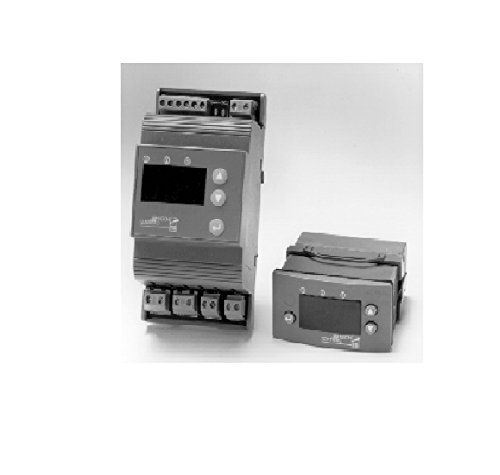Johnson Controls Inc MS2DR24T11 2 STAGE TEMP CONTROL W//SENSOR