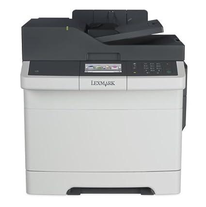lexmark printer manual online