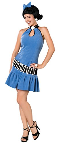 Betty Rubble Adult Costume - Small