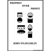 Prophet Over Profit: A Philosophical Journal (English Edition)
