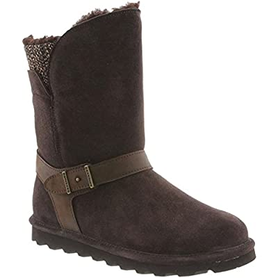 BEARPAW Women's North Fashion Boot