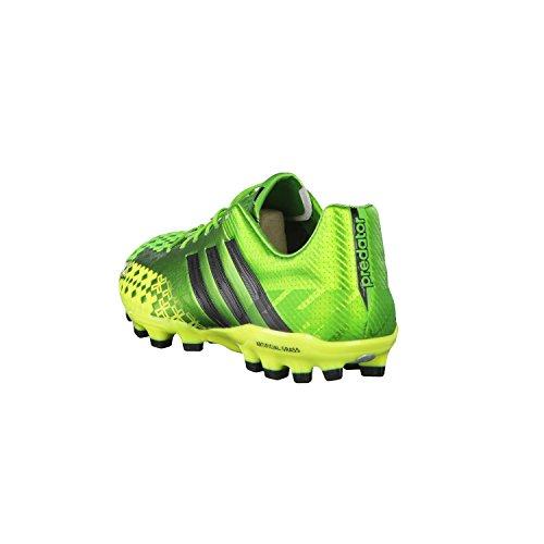 adidas Fussballschuhe Predator LZ TRX AG 40 Ray Green F13-Electricity-Black
