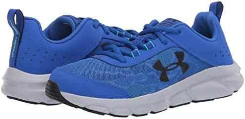 Under Armour Unisex-Child Grade School Assert 8 Sneaker