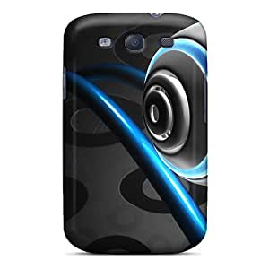 Hot 3d Roller Coaster First Grade Tpu Phone Cases For Galaxy S3 Cases Covers Black Friday
