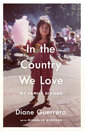 Amazoncom In The Country We Love My Family Divided Ebook Diane