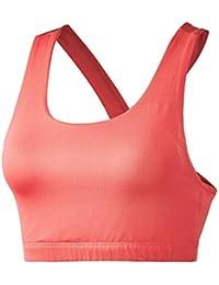 Women Racerback Sports Bras - High Impact Workout Gym...