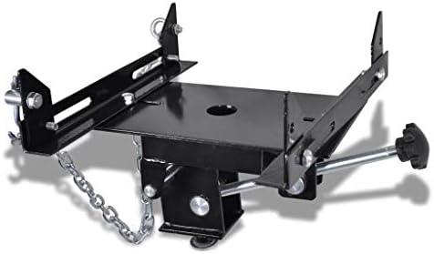 N/O Viel Spaß beim Einkaufen mit Getriebheber Motorheber Adapter Getriebeadapter 500 kg Kapazität