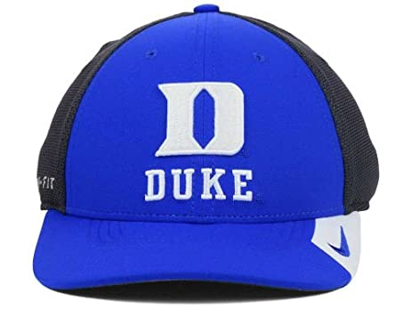 Amazon Com Duke Blue Devils Nike Ncaa Conference Legacy 91 Team