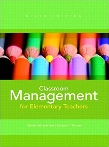 Amazon classroom management for elementary teachers ebook amazon classroom management for elementary teachers ebook carolyn m evertson edmund t emmer kindle store fandeluxe Choice Image