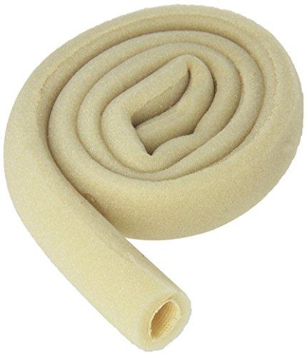 (Hermell Tubular Orthopedic Foam Support Bandage, Finger Sleeve, Toe Sleeve, Prevent Bunions, Prevent Blisters)