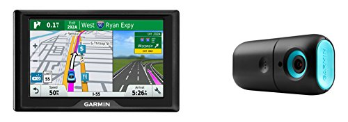 Garmin BabyCam Bundle Monitor Navigation
