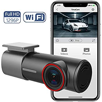 Dashboard Camera 4 LCD Wide Angle Front Lens 170/°Wide Angle,Rear View,G-Sensor,Parking Monitor Loop Recording Dash Cam 1080P FHD CAR DVR Motion Detection,WDR,T4002K