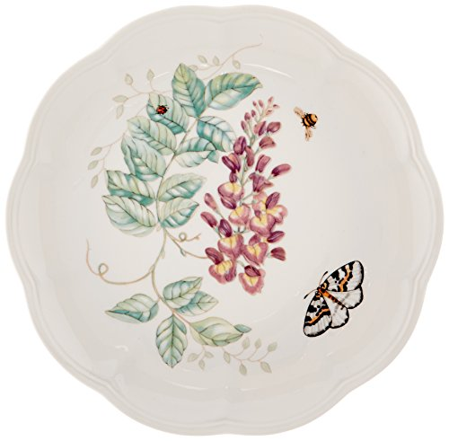 Lenox Butterfly Meadow 18-Piece Dinnerware Set, Service for 6 by Lenox (Image #14)
