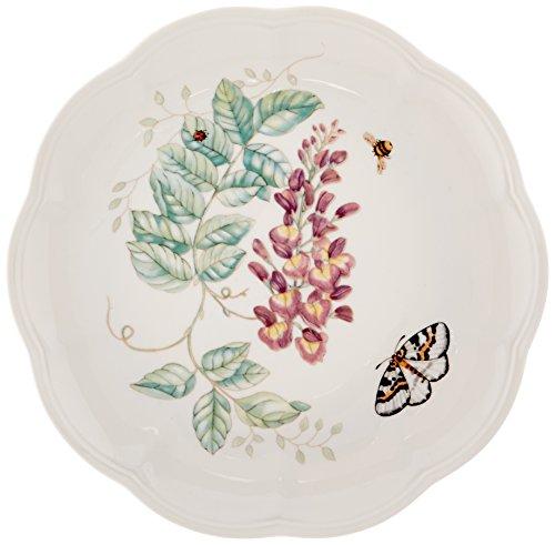 091709499707 - Lenox Butterfly Meadow 18-Piece Dinnerware Set, Service for 6 carousel main 14